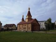 Церковь Новомучеников Брянских - Брянск - г. Брянск - Брянская область