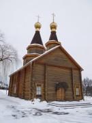 Брянск. Новомучеников Брянских, церковь