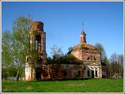 Церковь Воскресения Христова - Афанасьево - Комсомольский район - Ивановская область