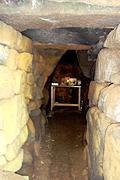 Спасо-Преображенский Валаамский монастырь. Скит Александра Свирского - Валаамские острова - Сортавальский район - Республика Карелия