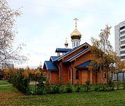 Церковь Николая Чудотворца на Долгоозерной - Санкт-Петербург - Санкт-Петербург - г. Санкт-Петербург