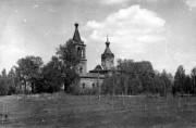 Синяя Никола. Николая Чудотворца, церковь
