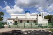 Церковь Покрова Пресвятой Богородицы в Доскине - Нижний Новгород - г. Нижний Новгород - Нижегородская область