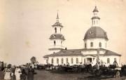 Церковь Троицы Живоначальной - Понино - Глазовский район и г. Глазов - Республика Удмуртия