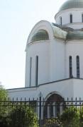 Воткинск. Георгия Победоносца, церковь