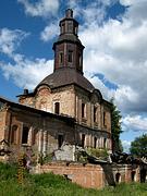 Церковь Троицы Живоначальной - Шолга - Подосиновский район - Кировская область