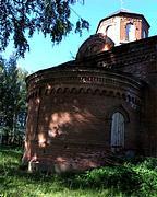 Церковь Николая Чудотворца - Синяя Никола - Красногородский район - Псковская область