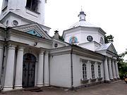 Церковь Казанской иконы Божией Матери - Великие Луки - Великолукский район - Псковская область