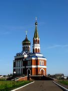 Балезино. Казанской иконы Божией Матери, церковь