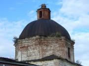 Церковь Петра и Павла - Бехтерево - Елабужский район - Республика Татарстан