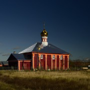 Церковь Казанской иконы Божией Матери - Слободище - Орехово-Зуевский район - Московская область