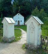 Часовня Боголюбской иконы Божией Матери - Таруса - Тарусский район - Калужская область