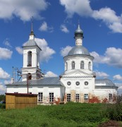 Лучинское. Николая Чудотворца, церковь