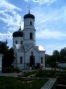 Кафедральный собор Спаса Преображения - Никополь - Никопольский район - Украина, Днепропетровская область