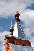 Церковь Воздвижения Креста Господня - Муром - Муромский район и г. Муром - Владимирская область