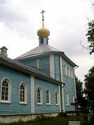 Церковь Спаса Преображения - Сухаренки - Городецкий район - Нижегородская область