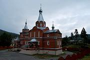 Церковь Иоанна Предтечи - Вишневогорск - Каслинский район и г. Снежинск - Челябинская область