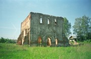 Церковь Успения Пресвятой Богородицы - Рыжково - Жуковский район - Калужская область
