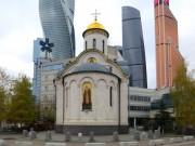 Пресненский. Серафима Саровского при ВК