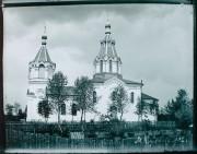 Церковь Рождества Пресвятой Богородицы - Куренец - Вилейский район - Беларусь, Минская область