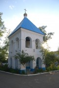 Тамань. Покрова Пресвятой Богородицы, церковь