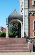 Темрюк. Михаила Архангела, церковь
