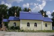 Церковь Николая Чудотворца в Заречном - Екатеринбург - Екатеринбург (МО город Екатеринбург) - Свердловская область