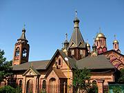 Церковь Введения во храм Пресвятой Богородицы - Ильинский - Раменский район - Московская область