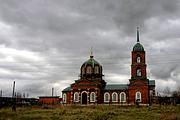 Церковь Рождества Христова - Верхнее Казачье - Задонский район - Липецкая область