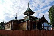 Церковь Алексия, человека Божия - Новоалексеевское - Первоуральский район - Свердловская область