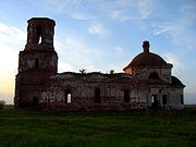 Церковь Покрова Пресвятой Богородицы - Булдыга - Атюрьевский район - Республика Мордовия