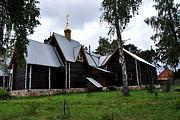 Церковь Космы Верхотурского - Свердловский, совхоз - г. Екатеринбург - Свердловская область