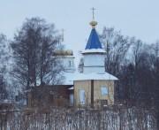 Церковь Рождества Пресвятой Богородицы в Лумбушах - Брюхово - Медвежьегорский район - Республика Карелия