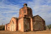 Церковь Всех Святых - Ширяево - Калачеевский район - Воронежская область