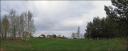 Муромский Успенский мужской монастырь - Муромский - Пудожский район - Республика Карелия