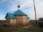 Церковь Илии Пророка - Тарасово - Сарапульский район и г. Сарапул - Республика Удмуртия