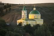 Церковь Рождества Пресвятой Богородицы - Колесниково - Каракулинский район - Республика Удмуртия