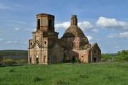 Церковь Вознесения Господня - Большое Теплое - Мценский район и г. Мценск - Орловская область