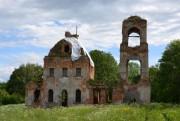 Церковь Спаса Нерукотворного Образа - Шумово - Болховский район - Орловская область