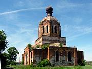 Церковь Василия Великого - Бычок - Петропавловский район - Воронежская область