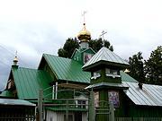 Церковь Успения Пресвятой Богородицы - Камбарка - Камбарский район - Республика Удмуртия