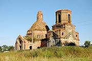 Церковь Вознесения Господня - Большое Теплое - Мценский район - Орловская область