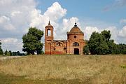 Церковь Михаила Архангела - Грачёвка - Залегощенский район - Орловская область