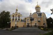 Церковь Николая Чудотворца - Среднеуральск - г. Среднеуральск - Свердловская область