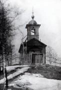 Хвалынск. Скит Сергия Радонежского. Церковь Сергия Радонежского