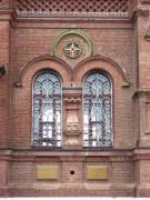 Церковь Воздвижения Креста Господня - Хвалынск - Хвалынский район - Саратовская область
