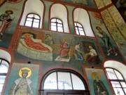 Хвалынск. Воздвижения Креста Господня, церковь
