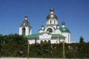 Севастополь. Филиппа, митрополита Московского, церковь