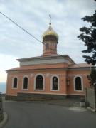 Симеиз. Покрова Пресвятой Богородицы, церковь