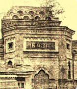 Алупка. Михаила Архангела, церковь